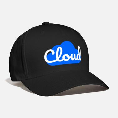 Cloud cloud - Baseball Cap