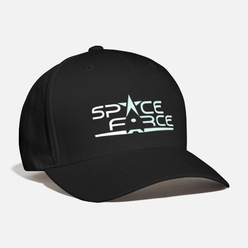 712bc2ef68d Space Force USSF Baseball Cap