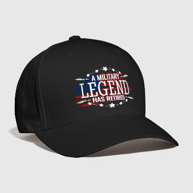 Military Military Legend - Baseball Cap