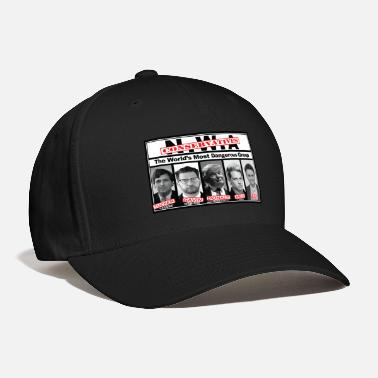 Conservative Conservative Rebels - Baseball Cap