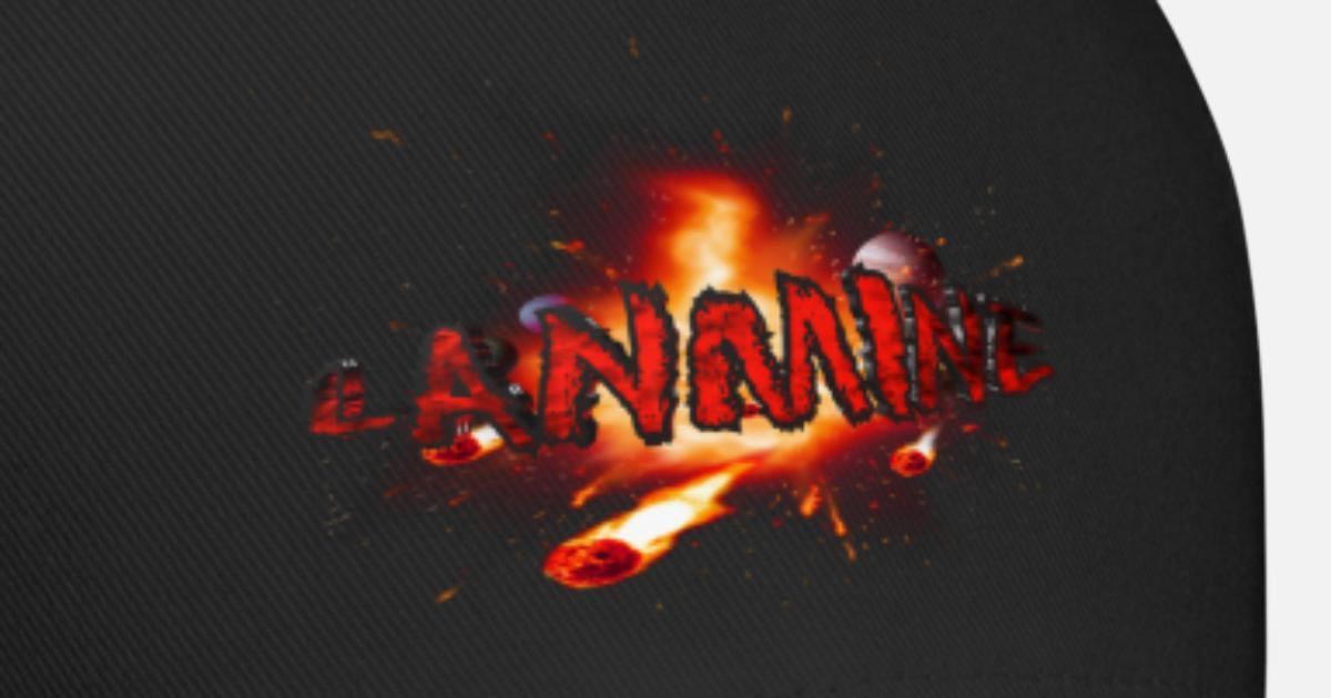 16959b1db Lanmine The big bang Baseball Cap | Spreadshirt