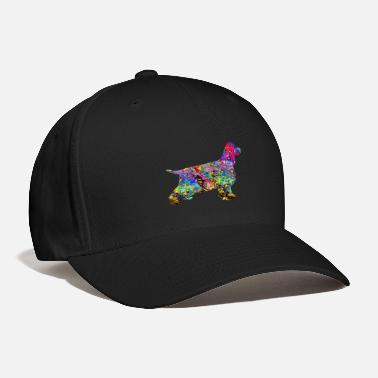 English Springer Spaniel English Springer Spaniel - Baseball Cap