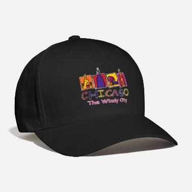 Windy City The-Windy-City-Kids - Baseball Cap