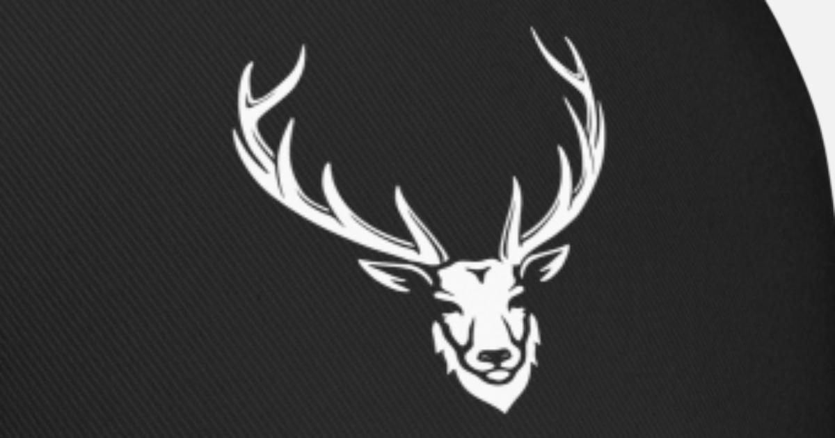ccef1a2b537 Deer head
