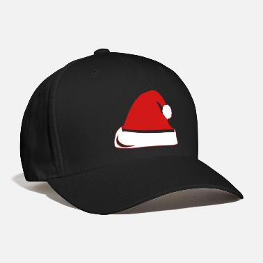 Christmas Santa Hat - Baseball Cap
