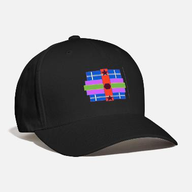 Shape Shapes - Baseball Cap