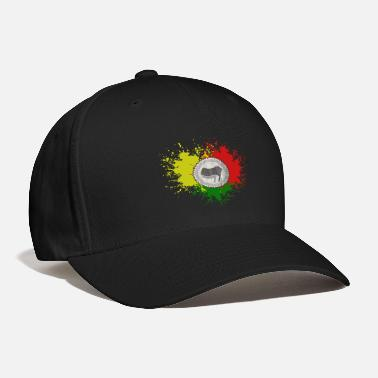 Antifascist antifascist flag - Baseball Cap