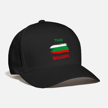 Eastern Europe Team Bulgaria / Gift Sofia Eastern Europe - Baseball Cap