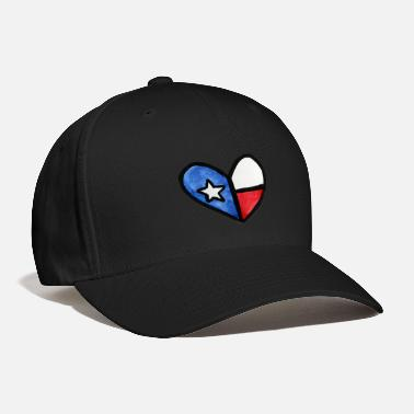 Texas Love Texas Love - Baseball Cap
