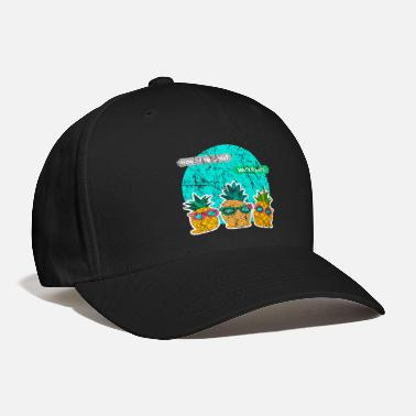 Tropical Tropical - Baseball Cap