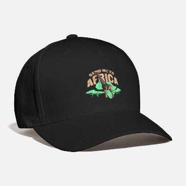 Idea Africa Safari - Baseball Cap