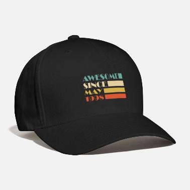 Awesome May Awesome since May 1998 Geburtstags Geschenk - Baseball Cap