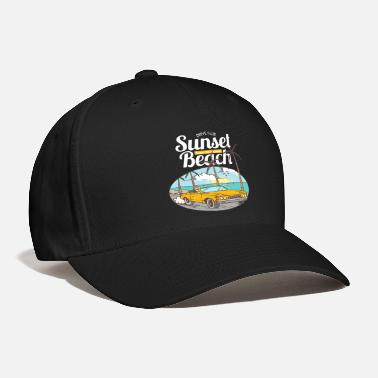 Coast Coast To Coast - Baseball Cap