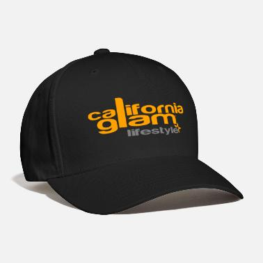 California Caliglam Lifestyle - Baseball Cap