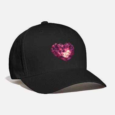 Jewelry Large heart jewelry. Valentines Day, Mothers Day. - Baseball Cap