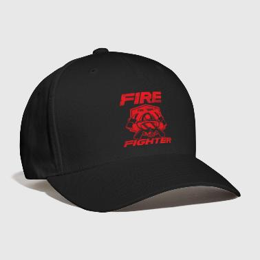 Volunteer Firefighter Firefighter - Baseball Cap