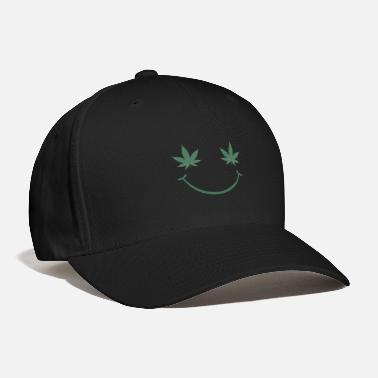 c7c1f91c409 Cannabis Marijuana Grass Weed Weed Hashish Hemp - Baseball Cap