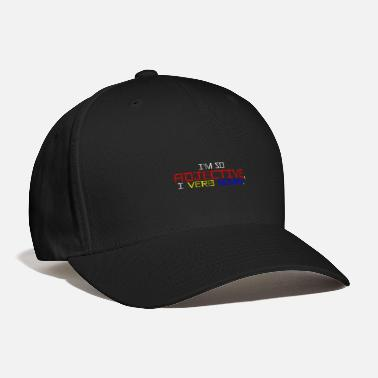 English English Teacher - Baseball Cap