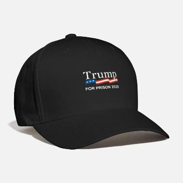 Prison Trump for Prison 2020 - Baseball Cap
