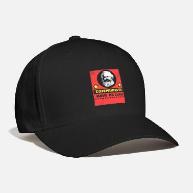 Marx Communists Have No Class Shirt Funny Marx Tshirt G - Baseball Cap