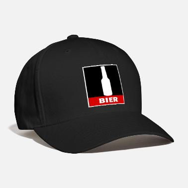 Wine Beer Beer Lover Pils Party Drinking Alcohol - Baseball Cap