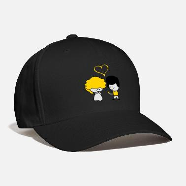 Marry married - Baseball Cap