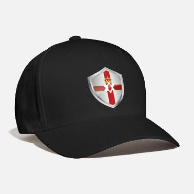 Ireland Emblem Northern Ireland - Baseball Cap