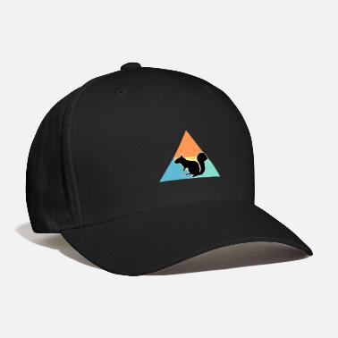 Squirrel Squirrel - Baseball Cap
