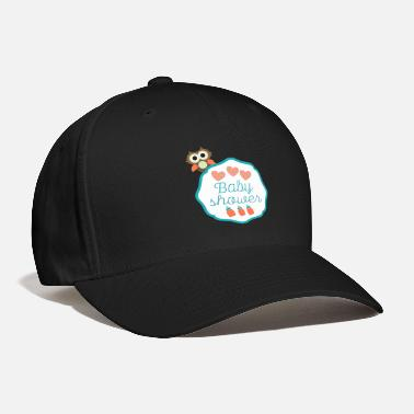 Baby Shower Baby Shower - Baseball Cap