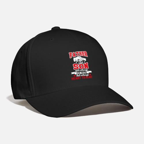 father and son Baseball Cap  2bfb0bff6a1