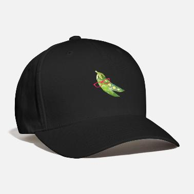 Vegan power food - Baseball Cap