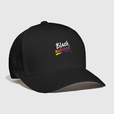Black History Month Blacknificent - Black History Month T-Shirt - Baseball Cap