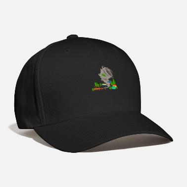 Fun Tornado Awesome Tornado Severe Weather Storm Chasers - Baseball Cap