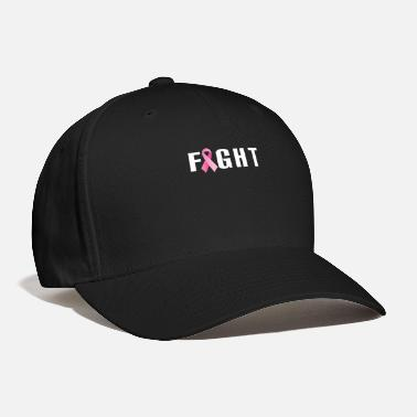 Breast Cancer Fight fight breast cancer t-shirt - Baseball Cap