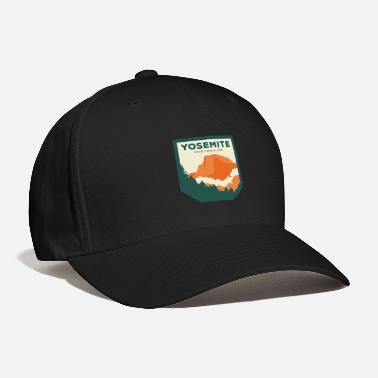 Point Yosemite Grand Traverse - USA - Baseball Cap