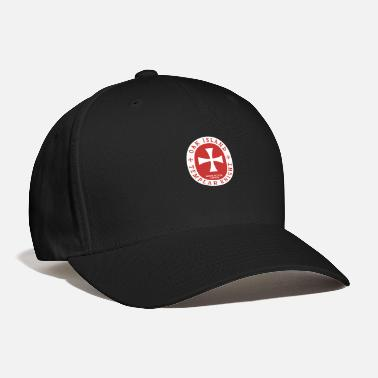 Oak Oak Island Templar Knights Treasure - Baseball Cap