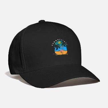 South Funny Summer Sun Sunshine Beach Vintage Gift Idea - Baseball Cap