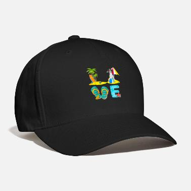 Summer Vacation Shirts German Shorthaired Pointer - Baseball Cap