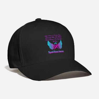 Thyroid thyroid disease awareness - Baseball Cap