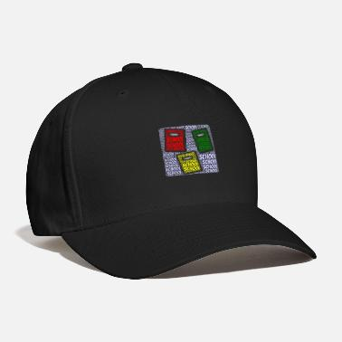 Present School | Presents - Baseball Cap