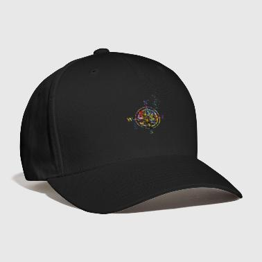 Compassion Compass - Baseball Cap