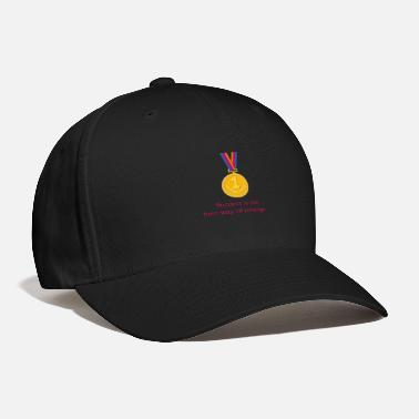 Success is thebest way of revenge - Baseball Cap