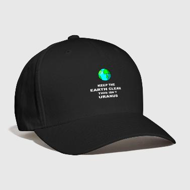 Mother Earth Earth Day Mother Earth Nature Environment Gift - Baseball Cap