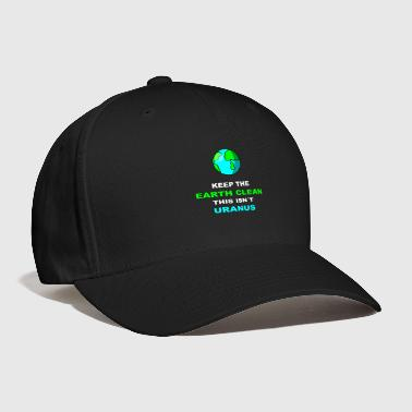 Earth Day Earth Day Mother Earth Nature Environment Gift - Baseball Cap
