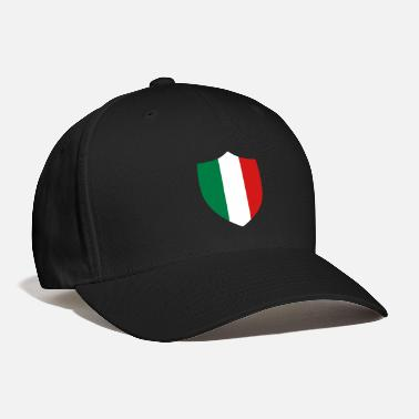 Shield Italy Shield - Baseball Cap