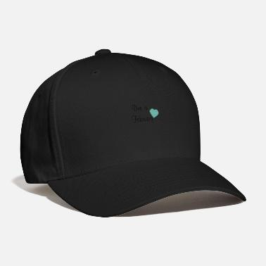 February Due in February - Baseball Cap