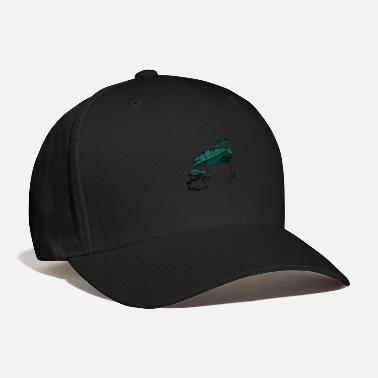 Lift Elevator Force Lift - Baseball Cap