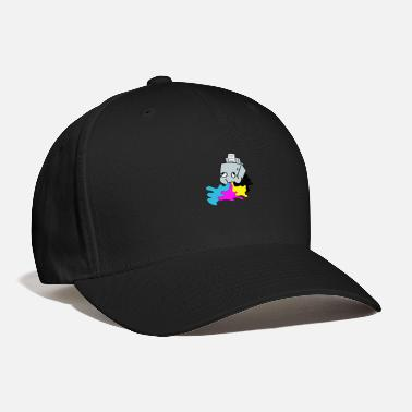 Printer Printer - Baseball Cap