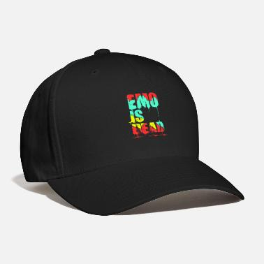 Emo Emo is Dead - Baseball Cap