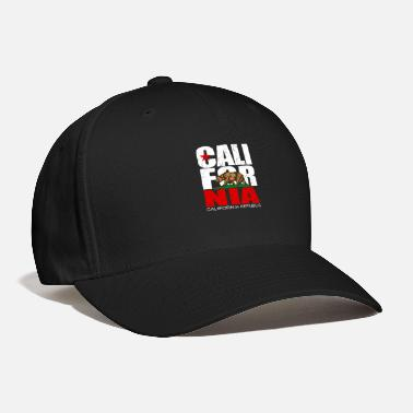 California California Republic - Baseball Cap